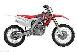 Honda Crf250r 2016 Honda Crf250r Motorcycle Usa