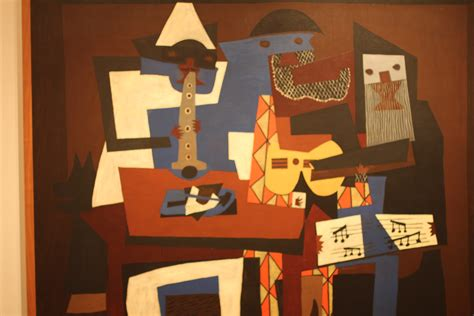 picasso paintings three musicians three musicians picasso just write for me