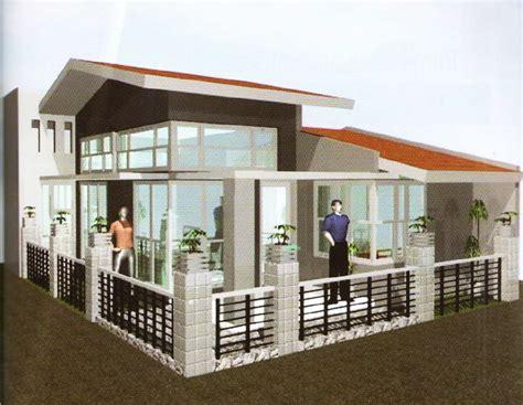 Inspirasi Dari Rumah Cahaya inspirasi desain rumah pengantin baru di lt 60m2 rumah