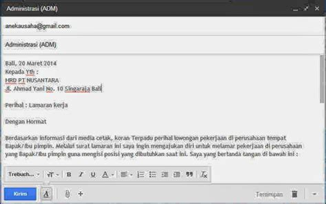 contoh surat pengantar review ebooks