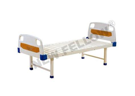 medicare hospital bed powder coated steel manual flat medicare approved hospital
