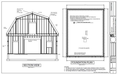 barn shed plan pole shed plans building  personal
