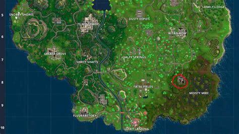 fortnite island name fortnite battle royale tips landing looting and lasting