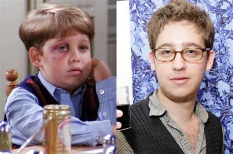 Frasier Actor Comes Out Of The Closet 2 by 46 Tv Child All Grown Up Where Are They Now