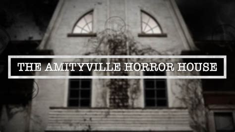 amityville horror house pictures the amityville horror house one of the world s most