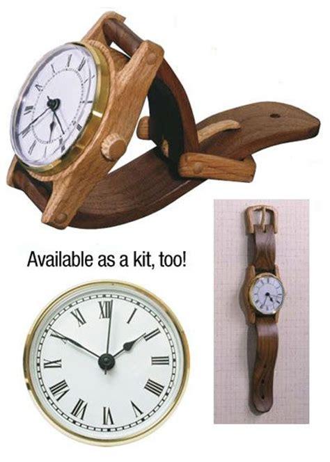 clock plans images  pinterest woodworking