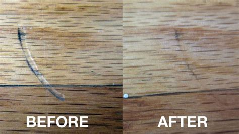 do hardwood floors scratch easily iron scratches out of hardwood floors lifehacker australia