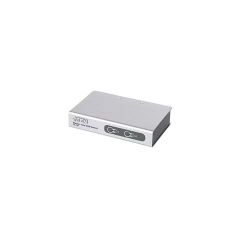 Aten Cs72e by Aten Cs72e 2 Ports Ps 2 Kvm Switch