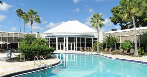 Florida Hotels Reservation Park Inn By Radisson Resort
