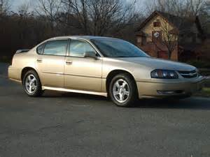 2005 Chevrolet Cars 2005 Chevrolet Impala Pictures Cargurus