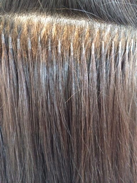 great lengths fusion hair extensions great lengths cold fusion hair extension bonds by