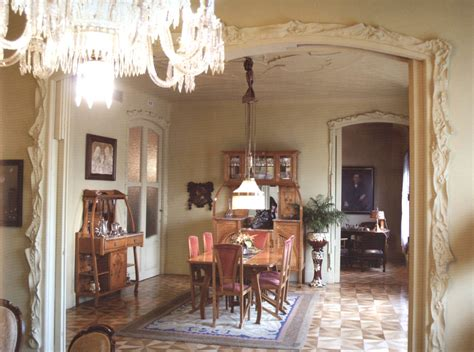 House Design With Windows by Bensozia Antoni Gaud 237 Interiors