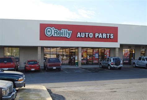 O Reilly Auto Parts Hours by O Reilly Auto Parts In Ks 66049