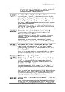 sample resume young person sample resume