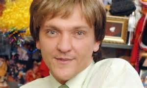 mr g s room chris lilley hints spin of summer heights high s character mr g daily mail