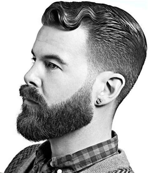 10 classic beard styles beard styles for men