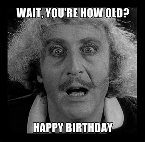 Sarcastic Birthday Meme - sarcastic birthday memes wishesgreeting