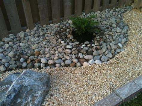River Rock Design Ideas by Japanese Rock Garden Front Yard Home Backyard Yards And Gardens