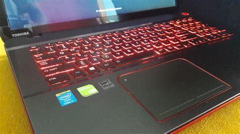 Harga Toshiba Qosmio jual laptop toshiba qosmio x70 a i7 4700mq nvidia