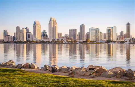 Finder San Diego Living In San Diego California Nsad