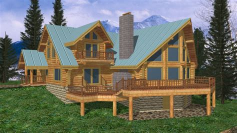 log cabin style house plans log cabin home plans designs log cabin style house plans