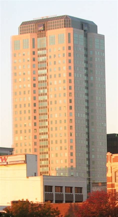 Mba Structural Engineers Inc by Fargo Tower Birmingham