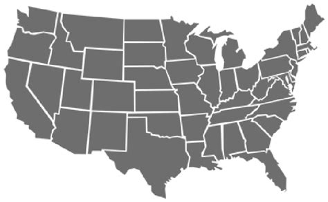 america map gray about us s r clarke associates