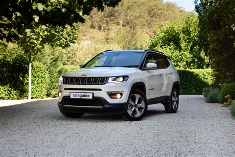 2019 jeep compass review jeep compass 2019 review limited diesel carsguide
