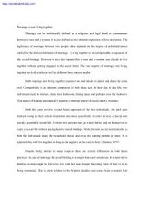 Argumentative Essay About Marriage by Argumentative Essays About Marriage Vs Civil Union
