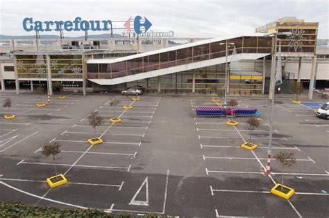 Carrefour Sede by Carrefour Da El Primer Paso Para Eliminar Los Tickets De