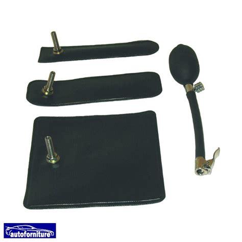 cuscini gonfiabili set cuscini gonfiabili con pompa attacco rapido utensili