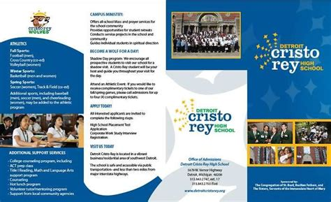 desain brosur kursus bahasa inggris brosur bahasa inggris tentang sekolah