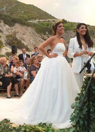 imagenes de vestidos de novias famosas argentinas imagenes de vestidos de novia de famosas