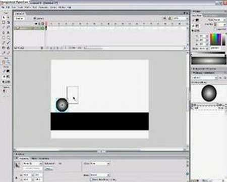 tutorial flash pro 8 rpg character moving tutorial macromedia flash pro 8 youtube