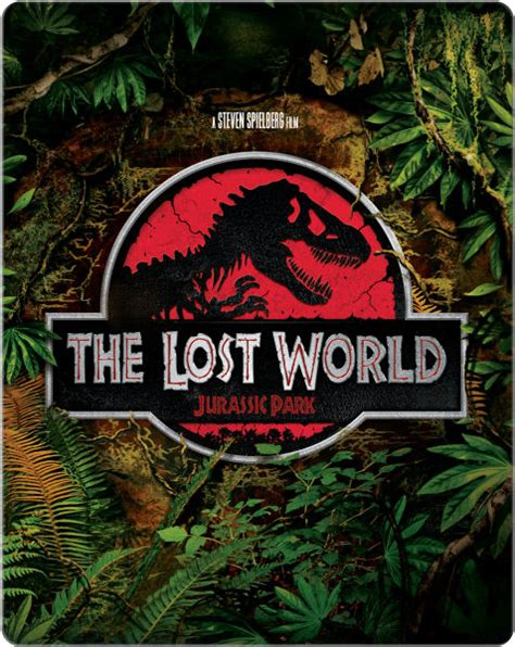 the lost world jurassic park jurassic park the lost world zavvi exclusive limited