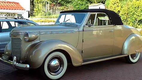 Chrysler Royal by 1938 Chrysler Royal Information And Photos Momentcar