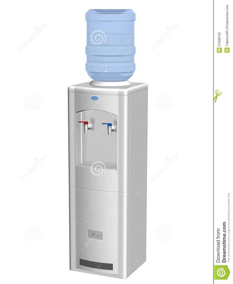 large water dispenser royalty free stock photo water dispenser image 21898755