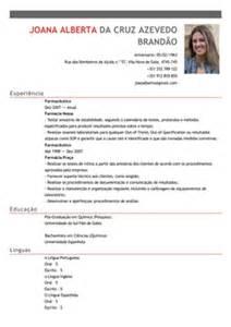 Plantilla De Curriculum Vitae Farmaceutico Modelo De Curriculum Quimico Exemplo De Cv Farmac 234 Utico Livecareer