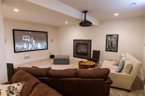 basement media room basement media room crowdbuild for