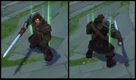 rugged garen skin chion and skin sale 12 05 12 08 league of legends