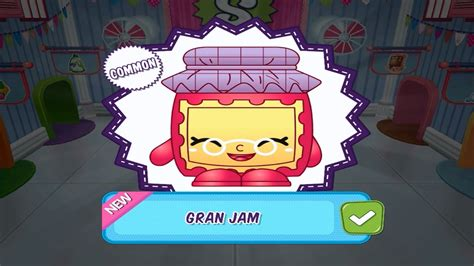 Jam Grand Max By Autoshop shopkins welcome to shopville gran jam common