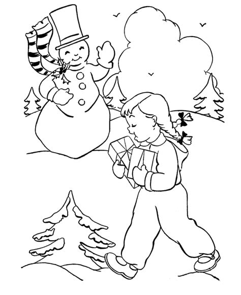 christmas colour themes uk free the theme coloring pages