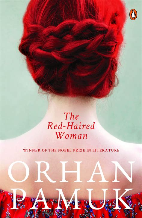 The Haired Wowan Oleh Orhan Pamuk orhan pamuk s new novel the haired is a tale of mysteries and family