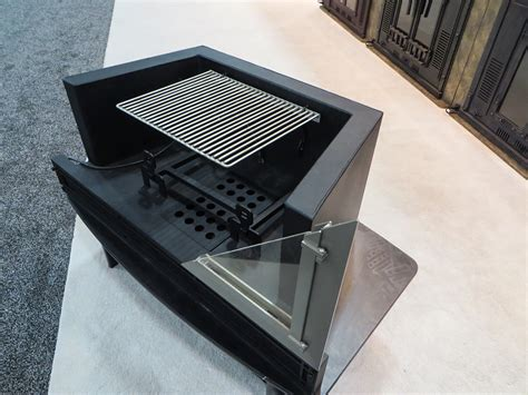 Fireplace Grill Grate by Cooking In Your Fireplace Cookstove Community
