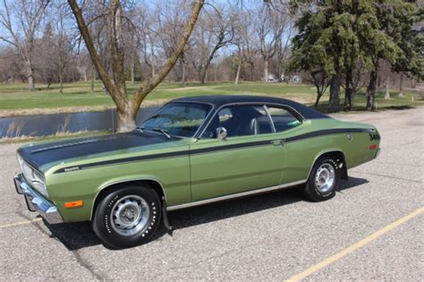 classic plymouth for sale plymouth duster 340 used classic plymouth for sale