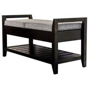 Storage Seating Bench Buy Seating Benches With Storage From Bed Bath Beyond