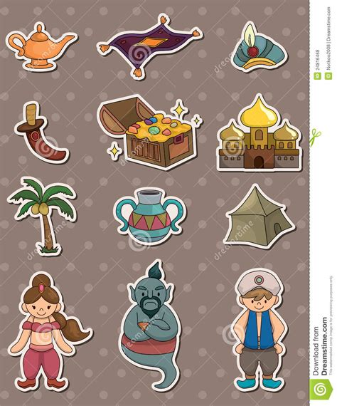 doodle kingdom how to make elves l of royalty free stock photos image