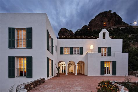 villa le le trident villa from 4a architekten in