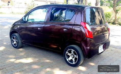 Suzuki 2011 For Sale Alto Eco For Sale In Lahore Pakwheels