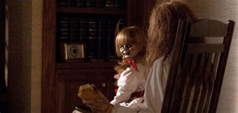 annabelle doll trailer annabelle doll gets new trailer zay zay